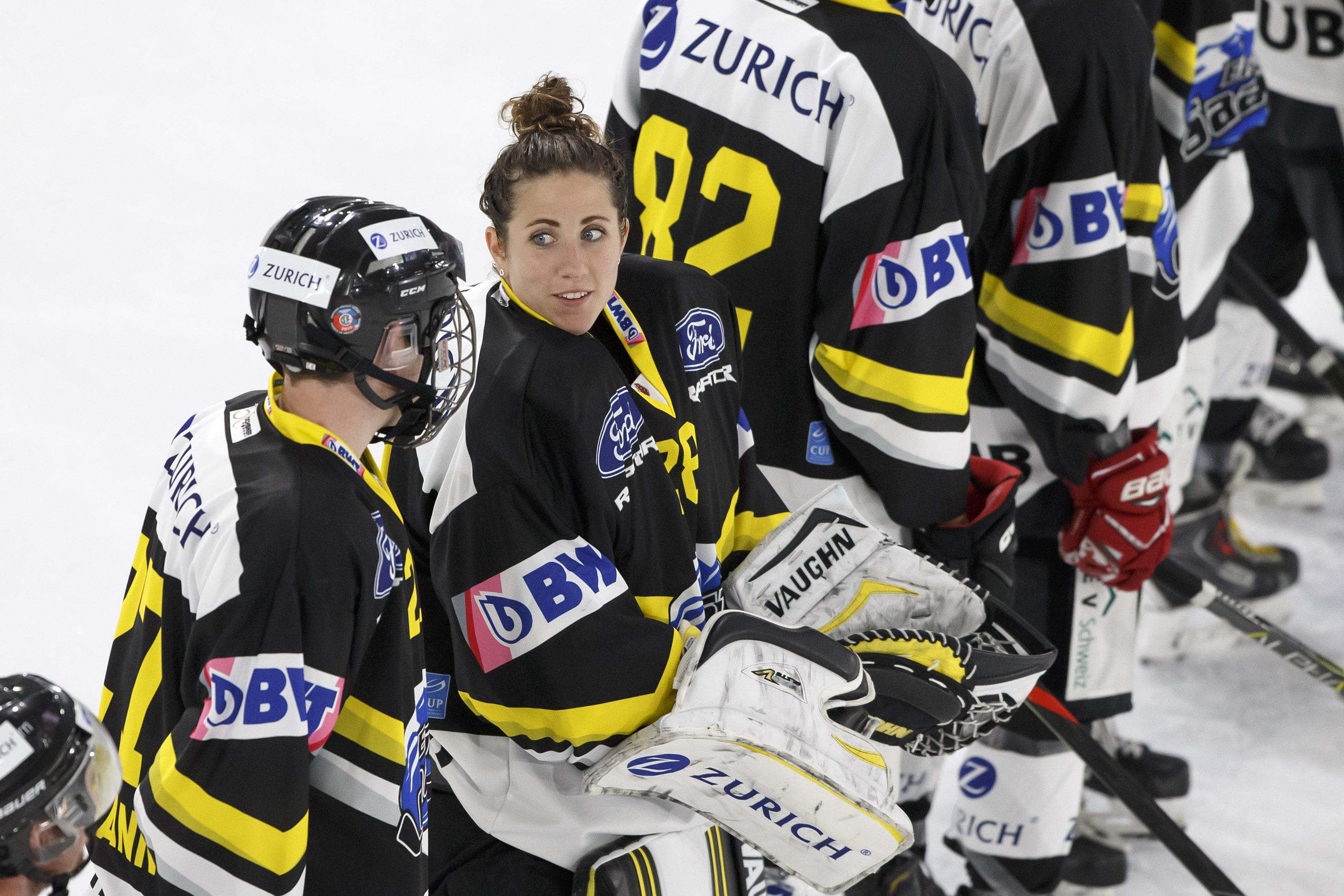 Home | Swiss Ice Hockey Federation